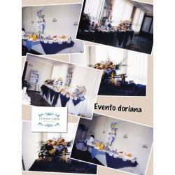 Evento Doriana
